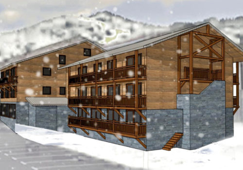 Expansion Plans Hotel Lesgets